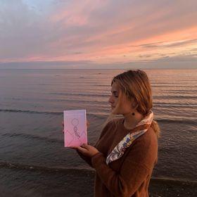 """Hana Sisirak- """"Beautiful Occurring- the journey of becoming"""""""