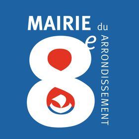 Mairie du 8e arrondissement