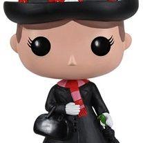 Mrs Poppins