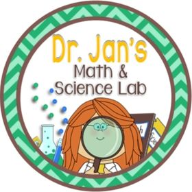 Dr. Jan's Math and Science Lab