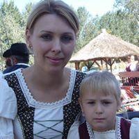Gabriella Rajszkyné Dancsó
