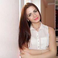 Yana Radzhabova