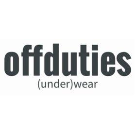 offduties (under)wear