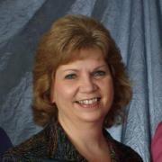 Paula Geier