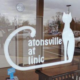 Catonsville Cat Clinic