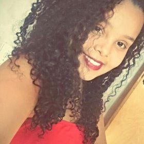 Thauane Fernanda