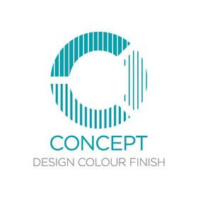 CONCEPT Design Colour Finish