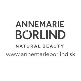 Annemarie Borlind - Natural Beauty -SK/CZ