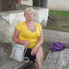 Miloslava \\\\\Nyklová