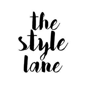 The Style Lane