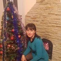 Diana Perju