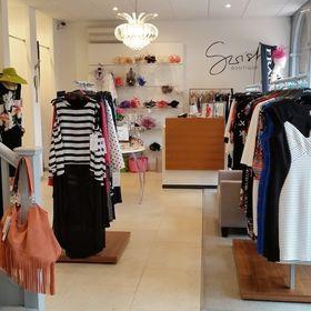 Swish Boutique