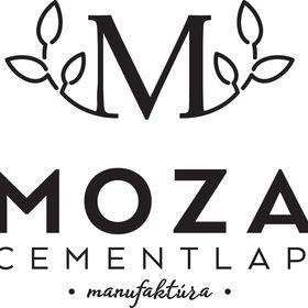 MOZA Cement Tile