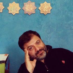 Reza G. Mehdi