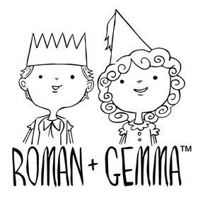 Roman+Gemma™