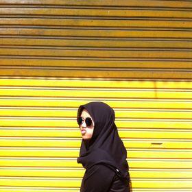 Adlina Khairana