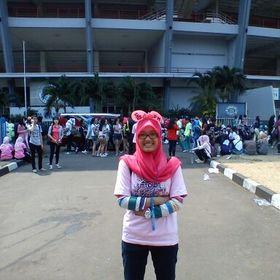 R Siti Mardiyanti P