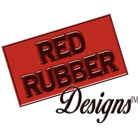 Red Rubber Designs