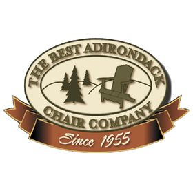 The Best Adirondack Chair Company
