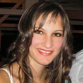 Xristina Tzanaki