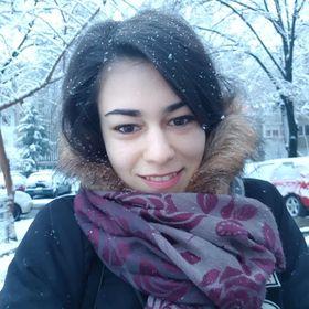 Iasmina-Lavinia Derecichei