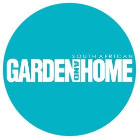 SA Garden and Home magazine
