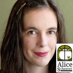Alice Scheerer - Texterin und Content-Marketing-Dienstleister