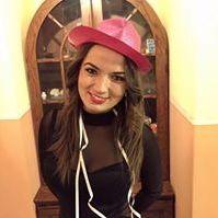 Georgina Tar