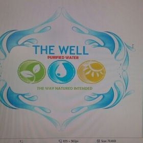 The Well Purified Water