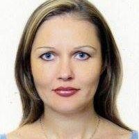 Karpova Svetlana
