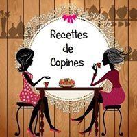 Recettes de Copines