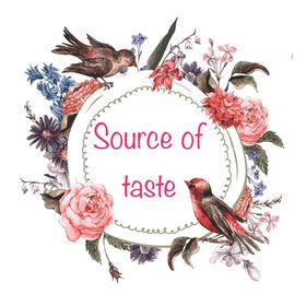 Source of taste