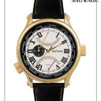 Sauvage Watches