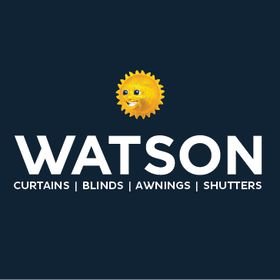 Watson Blinds & Awnings| Curtains, Shutters, Security, Pelmets