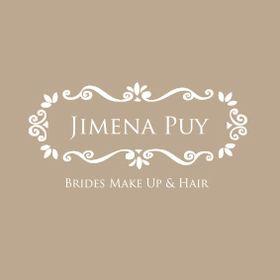 Brides Make Up & Hair Jimena Puy