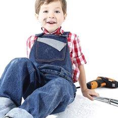 Аист - забота о детях