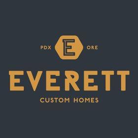 Everett Custom Homes
