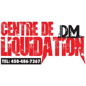 Centre Liquidation DM