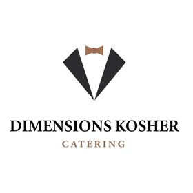 Dimensions Kosher Catering