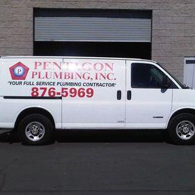 Pentagon Plumbing