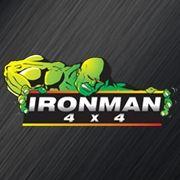 Ironman 4x4 Africa