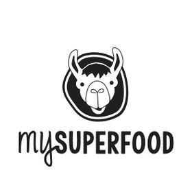 mySUPERFOOD