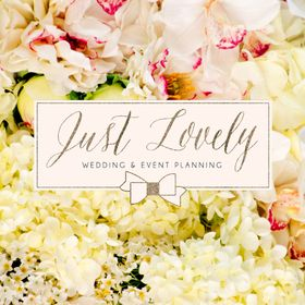 Just Lovely Wedding & Event Planning