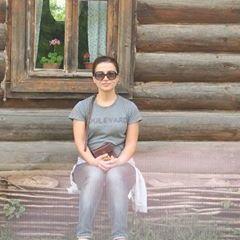 Lela Chatschaturyan
