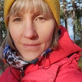 Anna-Maija Ryynänen