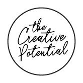 The Creative Potential | Business + Marketing Tips