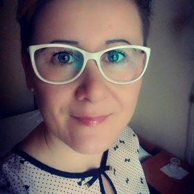 Magdalena Klorek