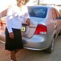 Mavis Mnyengeza
