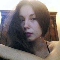 Anna Sághy