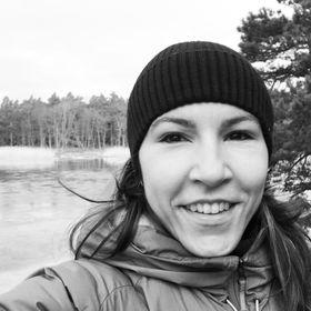 Ana Kristiansson